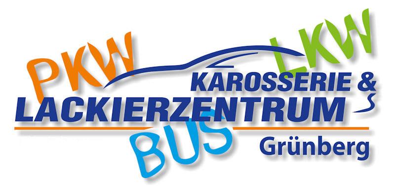 Karosserie & Lackierzentrum Grünberg